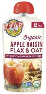 Wholesome Breakfast Apple Raisin