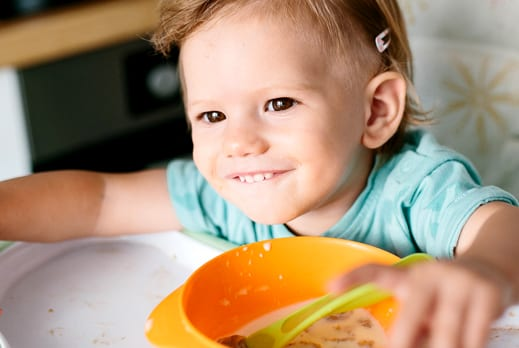 Nutrition & Feeding Guidelines For Your Baby