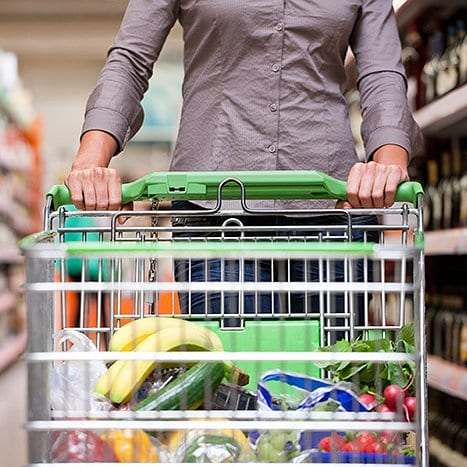 How to Shop Organic (and Save!) on a Budget