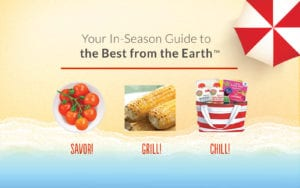 Your In-Season Guide to the Best from the Earth